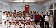 Bartınlı Taekwondocular Şampiyonaya Hazır