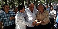 Bartınlılar Çatalca'da Piknikte Buluştu