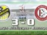 Bartınspor iki dakikada tuş oldu: 3-0