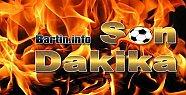 Bartınspor Sezonu Galatasaray'la Açıyor