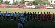 Bartınspor sezonu Galatasaray'la