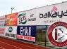 Bartınspor'a saha içi destek