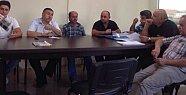 Bartınspor'da Kritik Toplantı