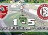 Bartınspor'dan harika başlangıç: 1-5