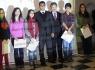 Başarıya İlk Adım'da 90 öğrenciye ödül