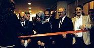 Başkan Kayseri'de