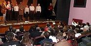 20. Uluslararası Bartın Tiyatro Festivali Devam Ediyor