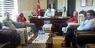 Başkan'dan Bartınspor'a 15 Bin TL