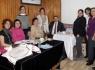 Başkan'dan halk eğitim kurslarına ziyaret