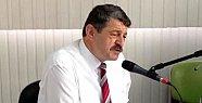 Başkan'dan Jet Cevap: 2012 Yılından Beri DSİ...