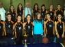 Basketbol kızlarda zafer Sağlık Meslek Lisesi'nin