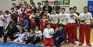 Batı Karadeniz Kick Boks Şampiyonası Bartın'da