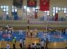 Batı Karadeniz iller arası Taekwondo dostluk turnuvası başladı