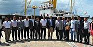 Batı Karadeniz İşbirliği Platformu Ereğli'de Toplandı