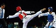 Batı Karadeniz Taekwondo Şampiyonası Amasra'da Yapılacak