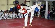 Batı Karadeniz Taekwondo Şampiyonası Bartın'da