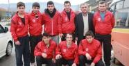 Belediye Spor Kulübü kuruldu