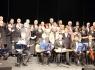 Belediye Türk Sanat Müziği Korosu konseri ilgi gördü