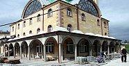 Bilal-i Habeşi Camii bahçesi düzenleniyor