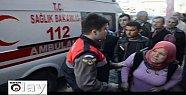 Bir annenin yıkıldığı an - Video