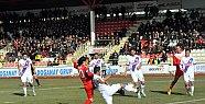 Boluspor 3-1 Orduspor