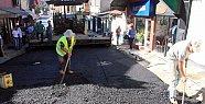 Cadde Arife Günü Ulaşıma Açılacak