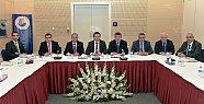 Çakır TOBB Kobi Politikalar Kurulu Başkanı
