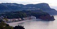 Çakraz'da Ufo Paniği