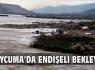 Çaycuma'da 61 yıllık köprü çöktü: 15 kişi kayıp