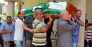Cenazeyi Spor Camiası Omuzladı
