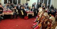 Çeşmi Cihan Derneği Açıldı