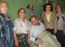 CHP Kadın Kolları'ndan Gazi ziyareti