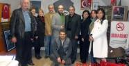CHP'den ADD'ye ziyaret