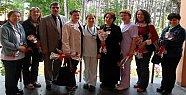 CHP'den Hemşireler Haftası ziyareti