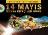 Civak'tan 14 Mayıs Dünya Çiftçiler Günü mesajı