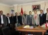 Cumhuriyet Başsavcısı Yılmaz'dan BAKİAD'a ziyaret