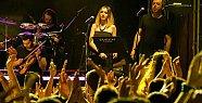 Cumhuriyet Bayramı'nda Cemre Konseri