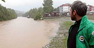 Dikkat: Sular Yükseliyor