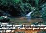 Doğa Turizmi  ve Turizmde yeni açılımlar