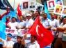 Doğu Türkistan'a Destek