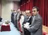 Eğitimde Toplam Kalite ödülleri verildi