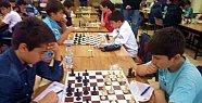 Elma Şekeri Satranç Turnuvası Sona Erdi