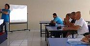 Elmas'tan Türkiye'nin Devlerine Eğitim