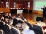 Emekli Prof. Gülez'den Tema Bahçeleri konferansı