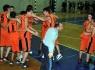 Endüstri Meslek Basketbolda da iddialı:41- 38