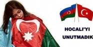 Ermeniler Hocalı'nın hesabını vermeli