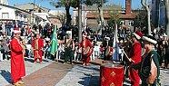 Fatih'in Torunları Amasra'yı Yeniden Fethetti