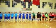 Futsalda Kurucaşile ilk galibiyetini aldı