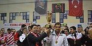 Futsalda Şampiyon Kurucaşile