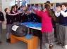 Gazi İlköğretimden 10.000 Kapak